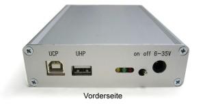 Rejestor danych_vorder